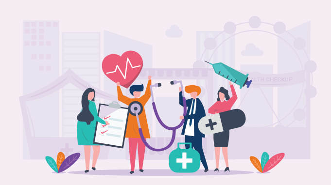 Employee Health Fair Ideas To Make Your Event A Great One