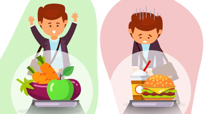 Health in the Workplace: Nutrition and its Impact