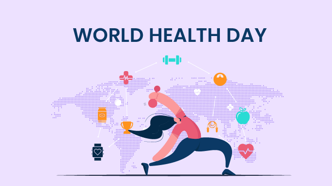 World Health Day 2020: Making Changes For A Healthier Future