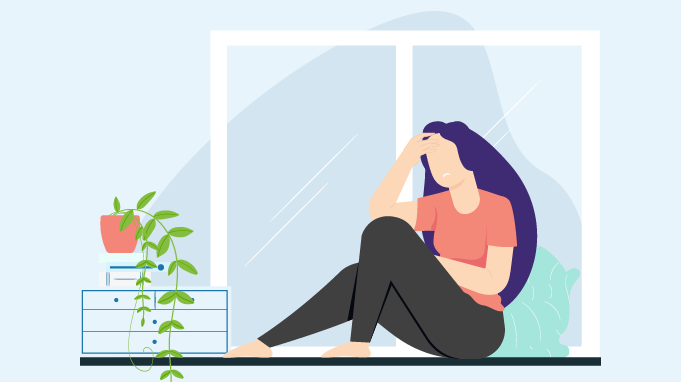 Coping With Social Isolation and Mental Health