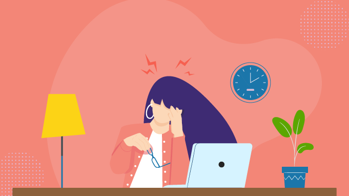 5 Signs Showing Your Employees Need a Mental Day Off
