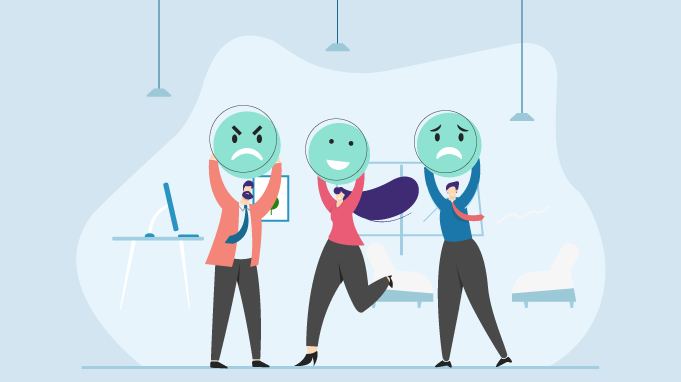 How To Control And Manage Emotions In The Workplace