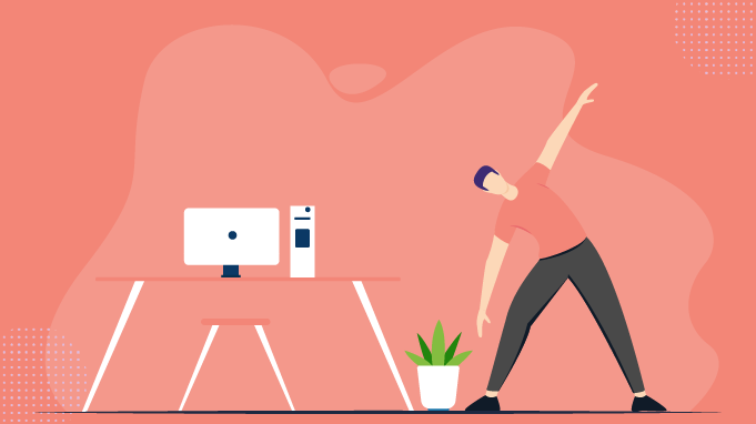 5 Easy Office Stretches For Better Employee Health