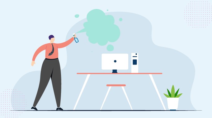 6 Essential Steps for Workplace Hygiene