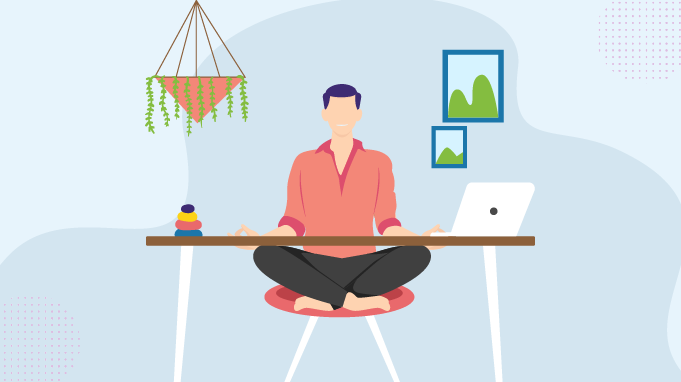 Five Office Meditation Techniques For Employee Health
