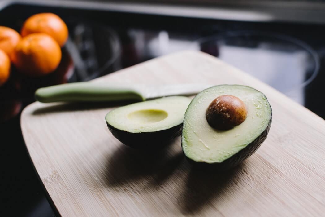 High-Fiber-Foods-Avocado