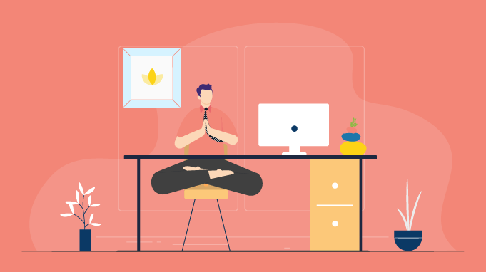 9 Budget-friendly Ideas To Create A Zen Office At The Workplace