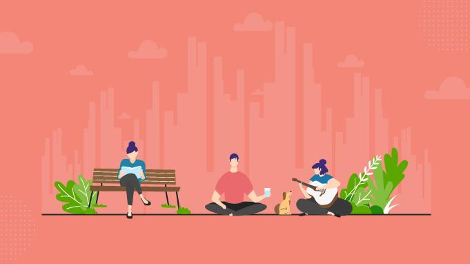 The Benefits Of Outdoor Activities For Work Productivity