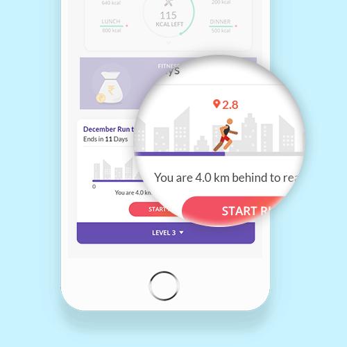 Employee Wellness Program contest
