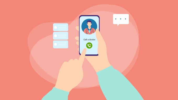 Telehealth: The Next Big Thing in Corporate Wellness