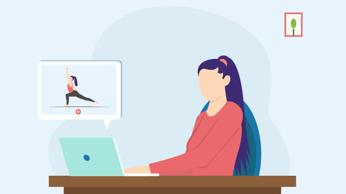 5 Ways Virtual Wellness Programs Keeps Your Remote Employees Active
