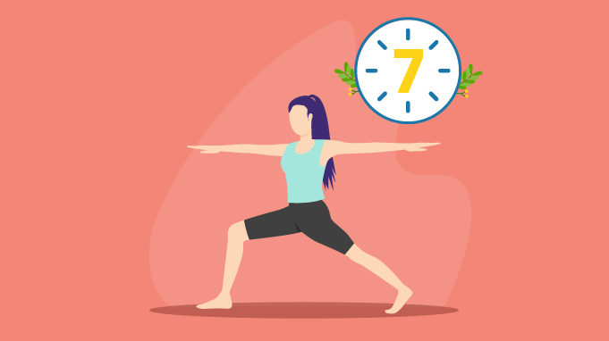 The 7 Minute Workout: Quick, Effective, and Fun