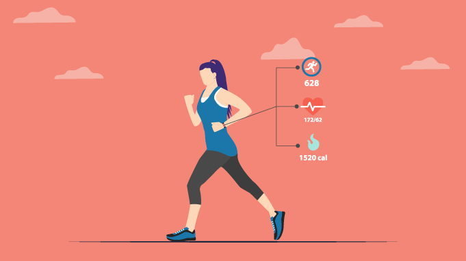 Everything You Need To Know About Calories Burned While Walking