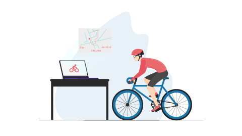 wellness-campaign-ideas-virtual-cycling