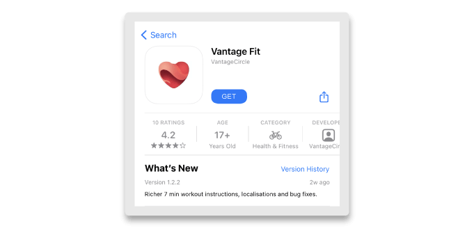 vantage-fit-ios-download