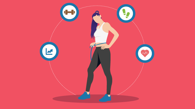 How Setting Fitness Goals Can Help You Achieve Work-Life Balance