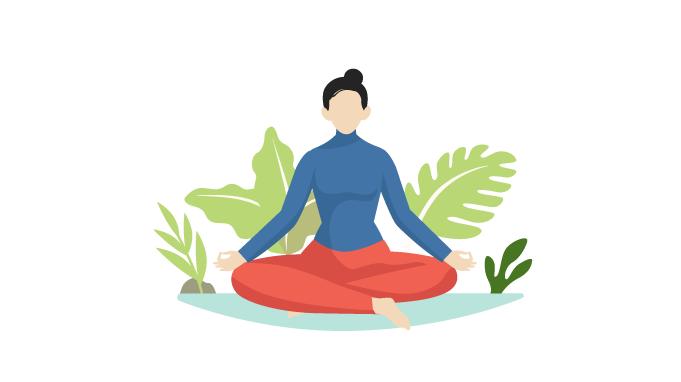 Promote-Regular-Meditation