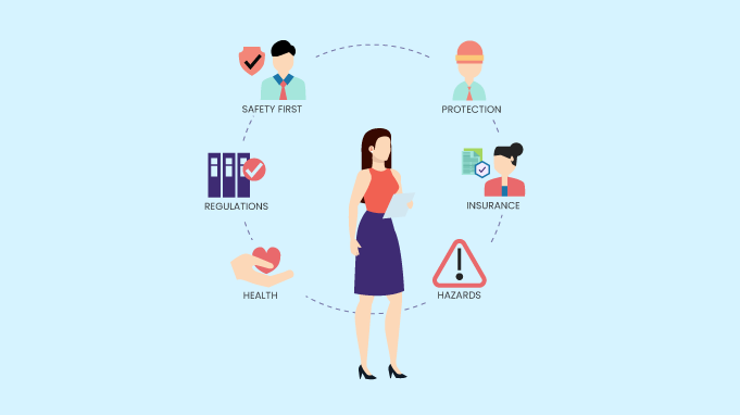 Workplace Health and Safety: Ways to Incorporate It