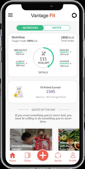 activity-calorie