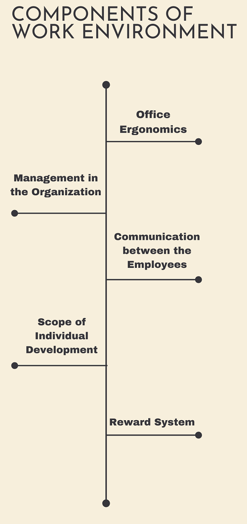 components-of-work-environment