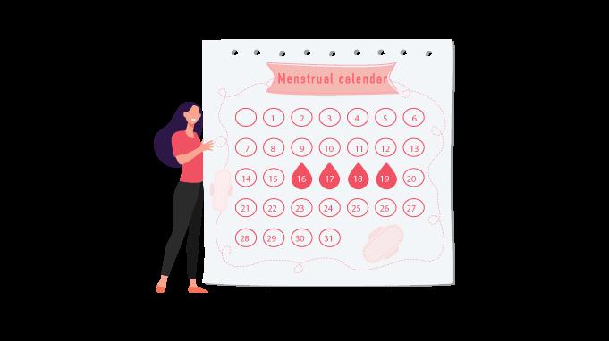 menstrusal-calender