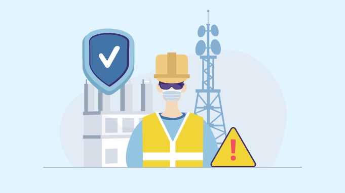 Health and Safety Hazards in the Telecom Industry