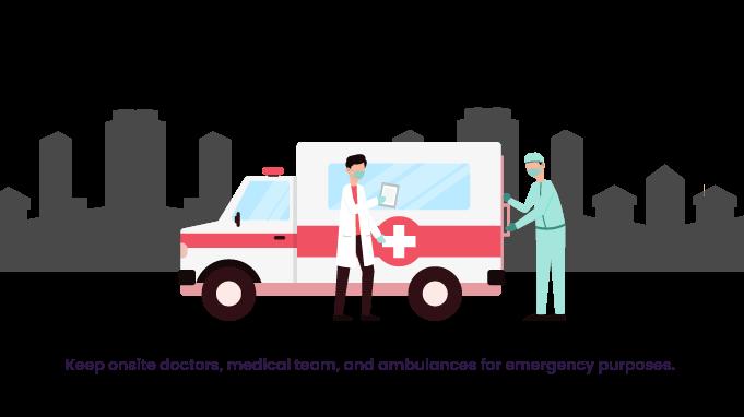 Arrange-for-Inhouse-Healthcare-Facilities