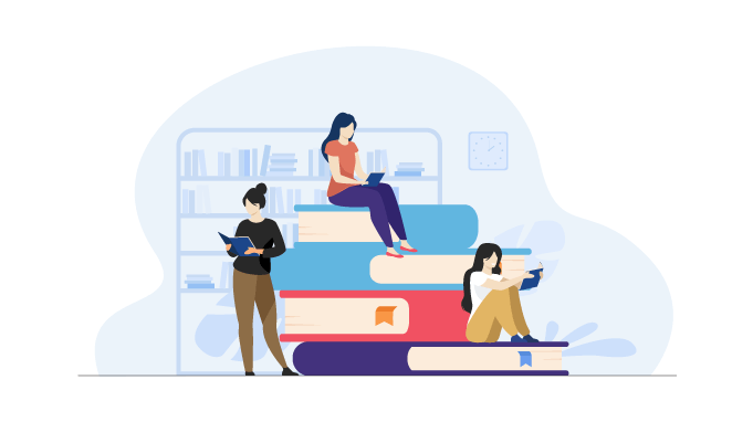Book-Club--Community-Library
