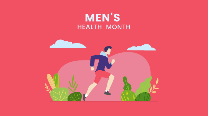 5 Terrific Ways to Observe Men's Health Month in the Workplace