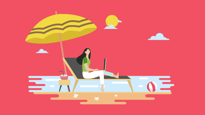 Work From Anywhere: The Next Step In Corporate Wellness