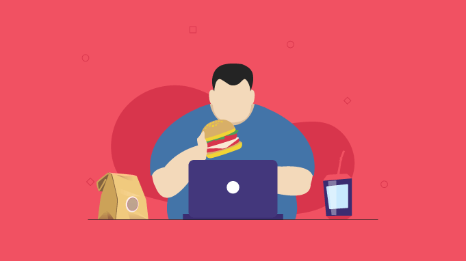 Obesity in the Workplace - How to Deal with it?