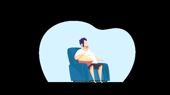 Sedentary-Lifestyle