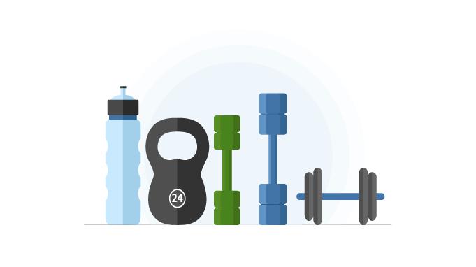 Self-workout