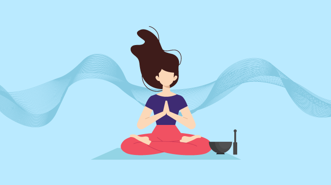 Sound Healing: A New Way To Wellness At Workplace