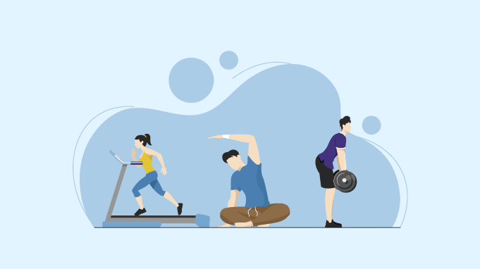 7 Engaging Weekly Fitness Challenge Ideas To Encourage Employee Wellness
