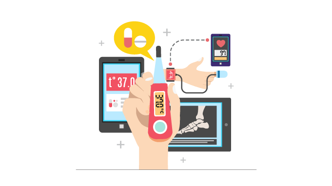 Digital-Therapeutics-application