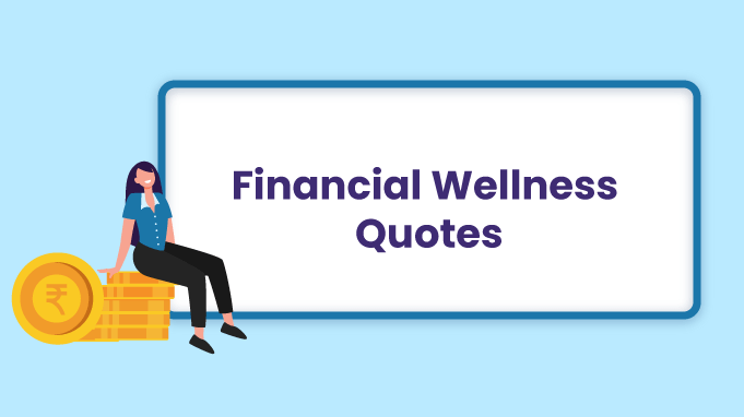 86  All-In-One  Financial Wellness Quotes