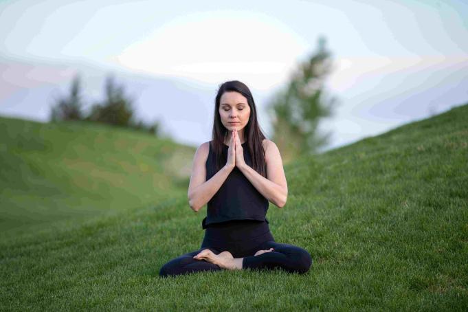 Mindflulness-Meditation