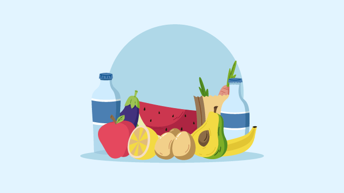 National Nutrition Week: Top 5 Foods To Enhance Your Diet
