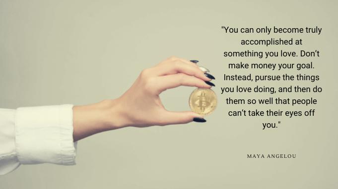 Financial-motivation